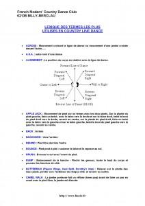 LEXIQUE DES TERMES COUNTRY LINE DANCE _Page_1