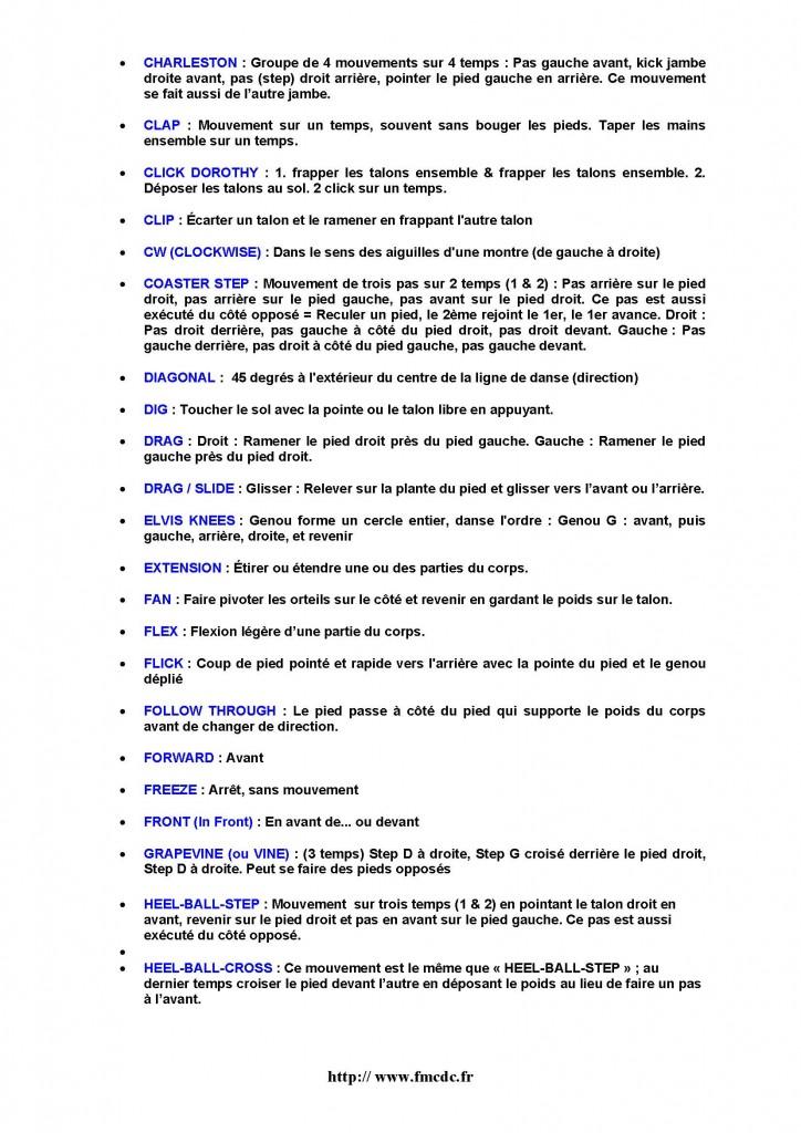 LEXIQUE DES TERMES COUNTRY LINE DANCE _Page_2