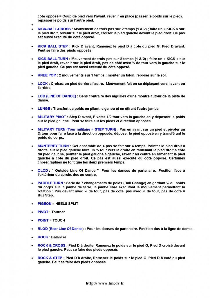 LEXIQUE DES TERMES COUNTRY LINE DANCE _Page_4